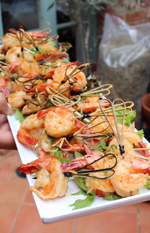 catering events north melbourne